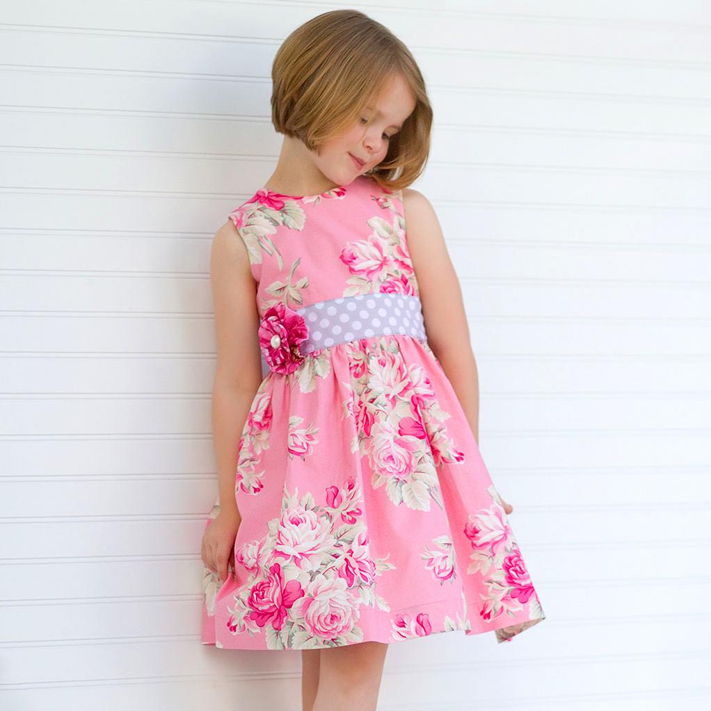 брошь на платье цветок из ткани