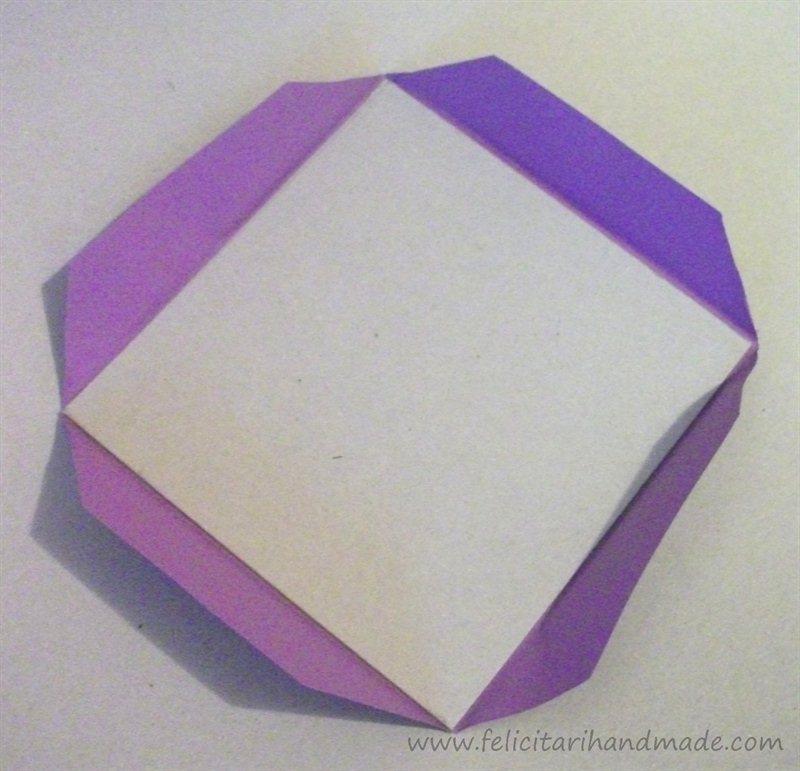 коробка ручной работы мастер класс