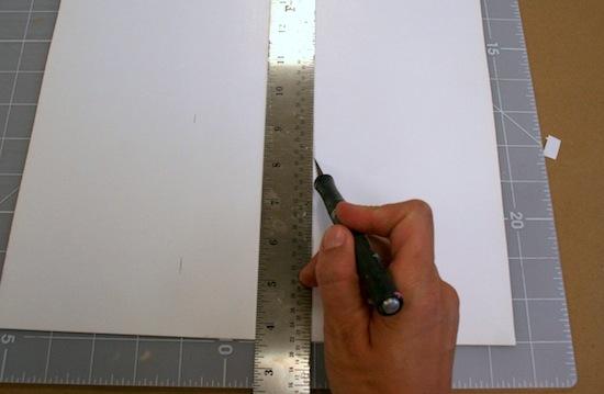 творчество из бумаги картона и бросовых материалов