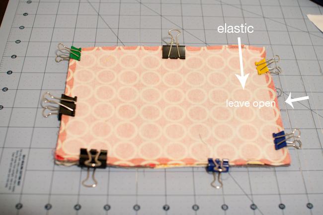 пошив органайзера обложка для блокнота мастер класс