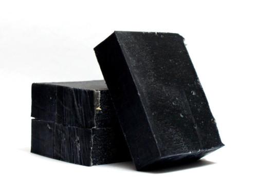 мыло с активированным углем для проблемной кожи холодный способ