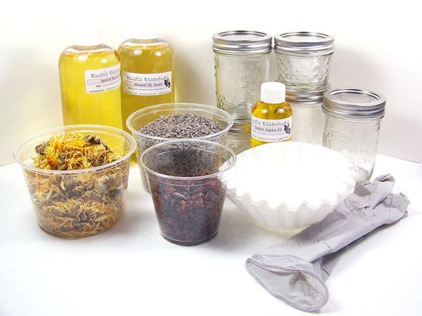 вятжка инфуз масляных лаванд шиповник календула холодный метод