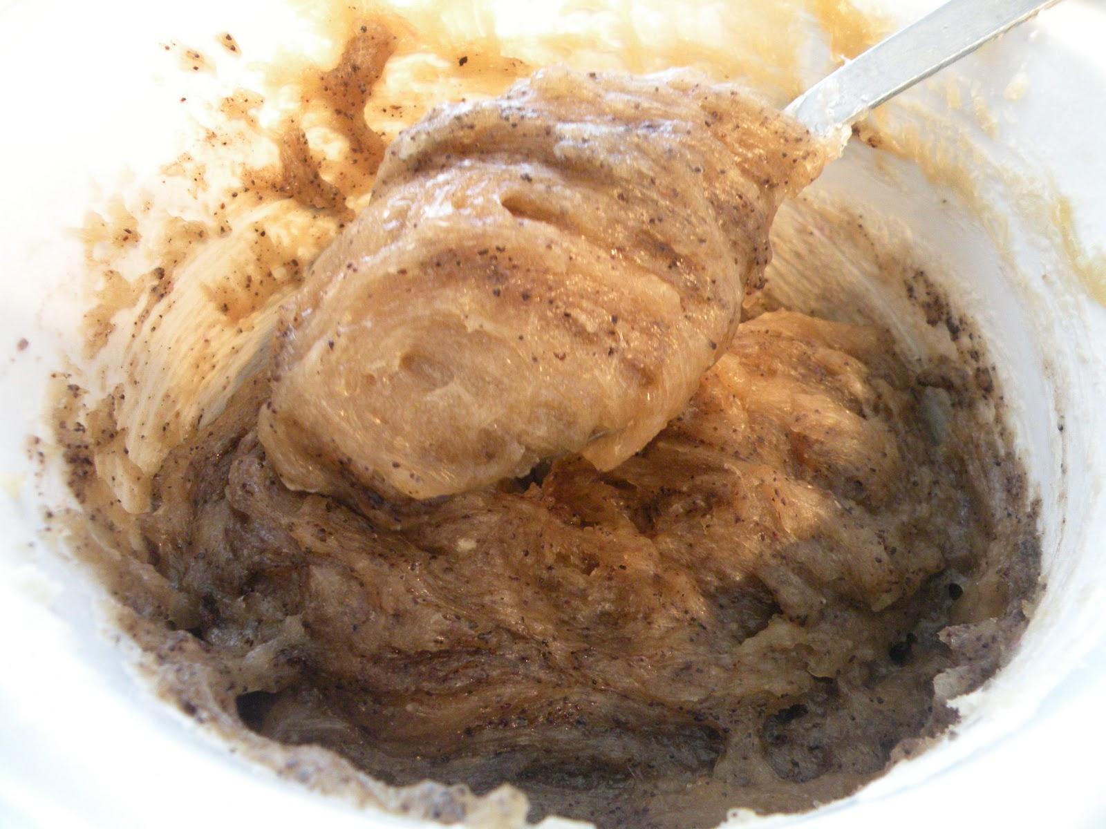 Кофейное мыло с корицей своими руками