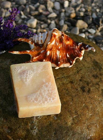 шампуневое мыло рецепт