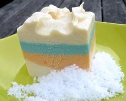 Как сделать взбитое мыло