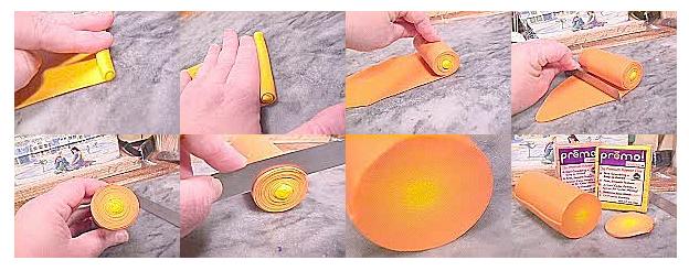 Как изготовить полимерную смесь