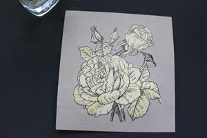 кардмейкинг открытки с рисунками ручной работы