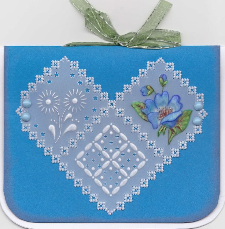 пергамано открытка схема