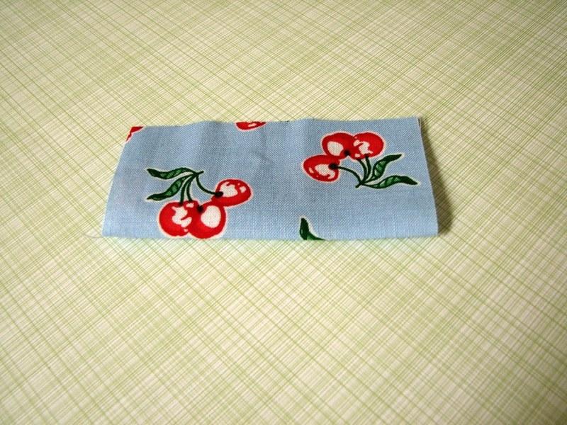 цветы +из ткани изготовление