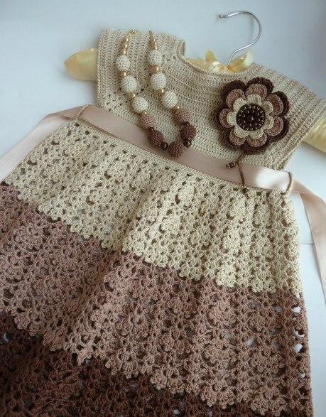 Винтаж платье для девочки
