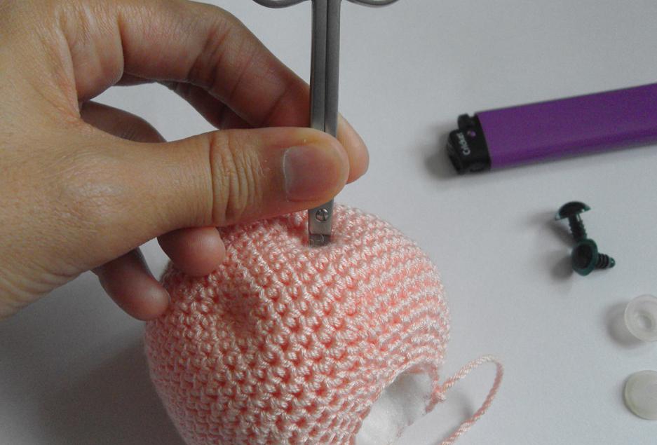 амигуруми куклы схемы вязания