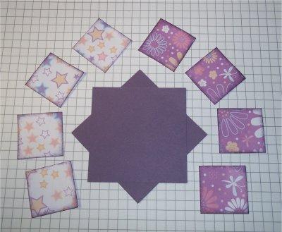 изготовление открытки мастер класс