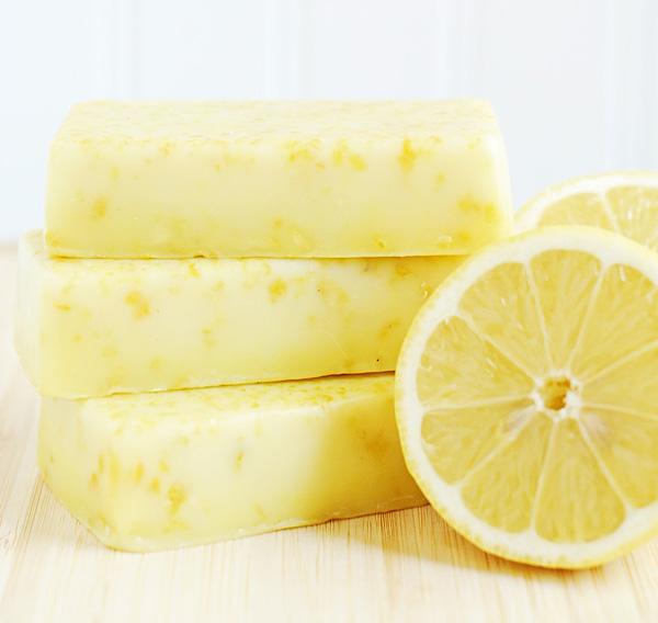 рецепты мыла из основы