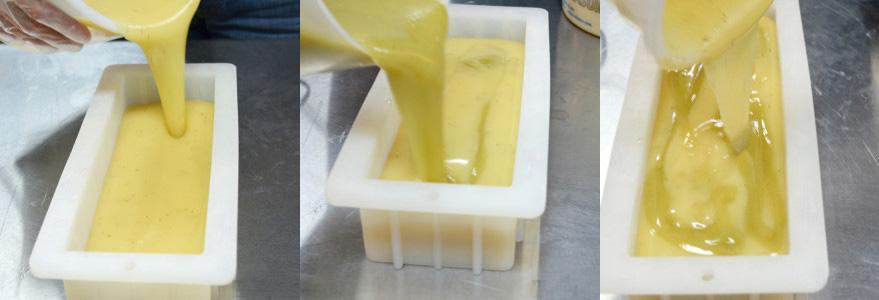 рецепты мыловарения в домашних условиях