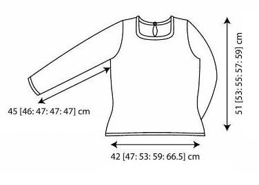 вязание для женщин модели спицами