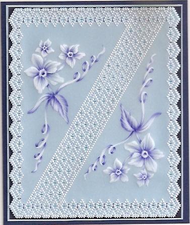 открытки пергамано