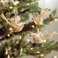 текстильные птички выкройки