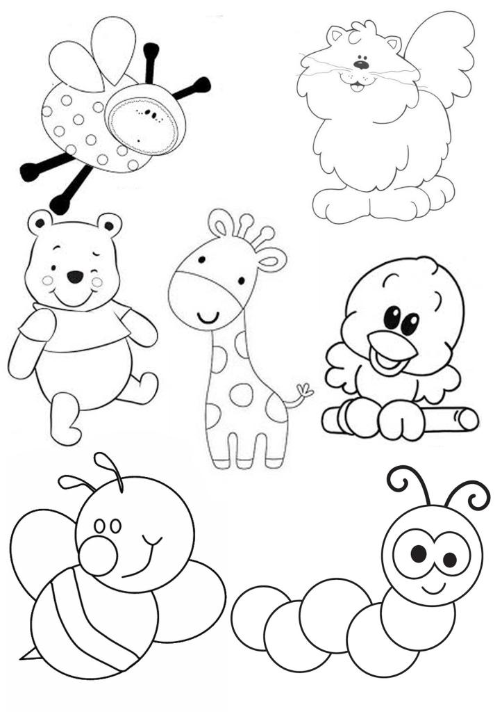 - Dibujos para pintar en tela infantiles ...