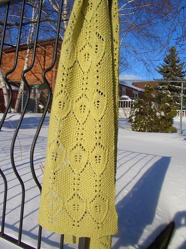 вязание спицами узоры схемы шарфы