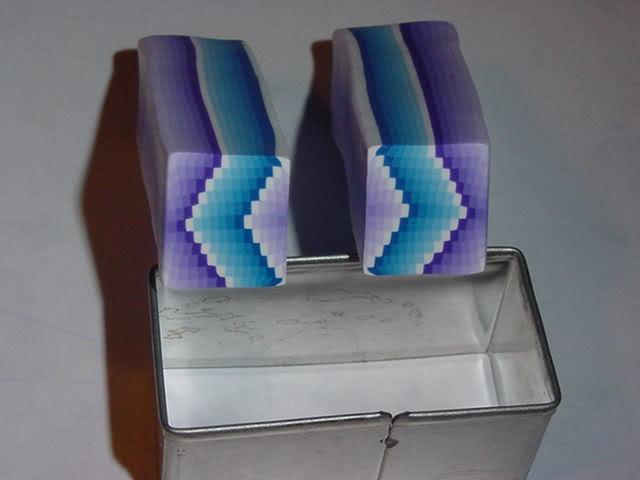 лепка полимерная глина мастер класс