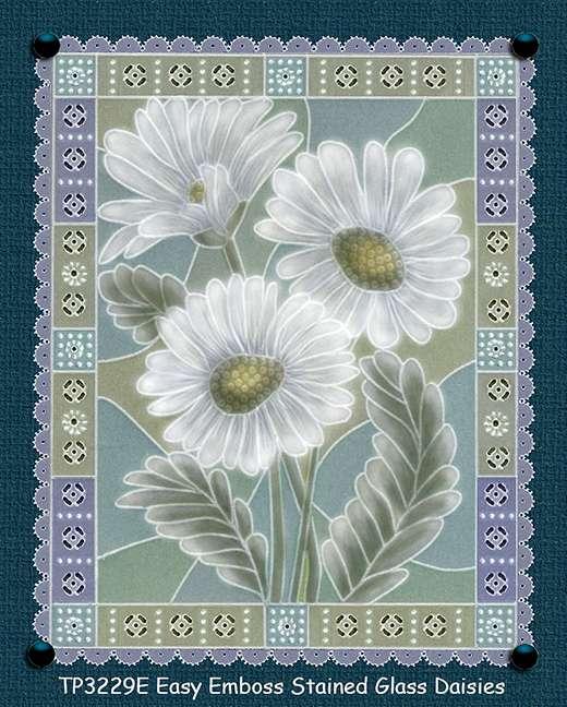 пергамано цветы