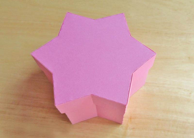 коробочки шкатулки своими руками
