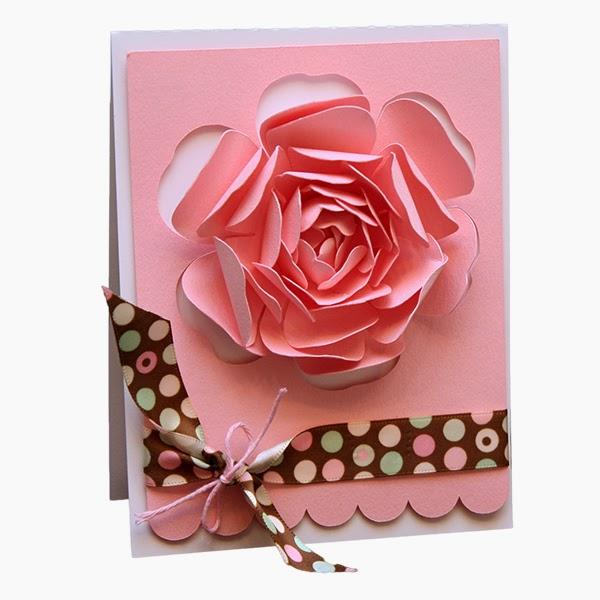 открытка с розами своими руками поэтапно неправильно подобрать