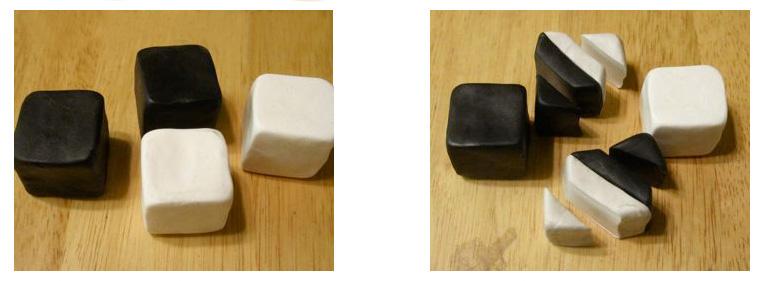 полимерная глина мастер класс