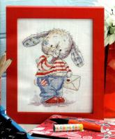 схемы вышивки крестом детские