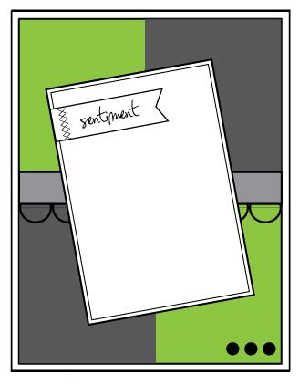 скетчи для открыток