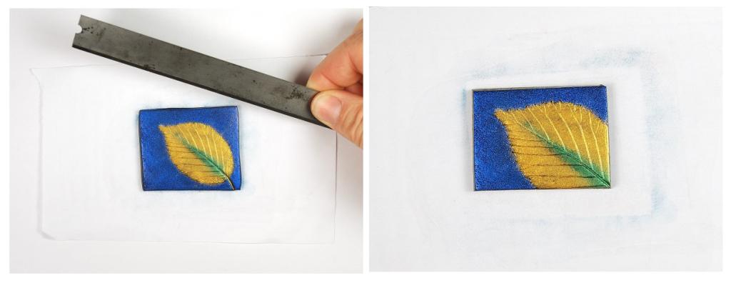 урок лепки из полимерной глины
