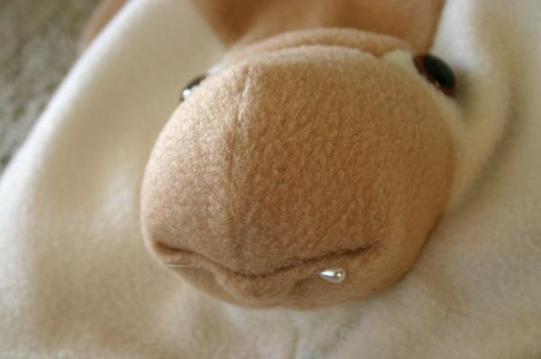 выкройки плюшевых мишек