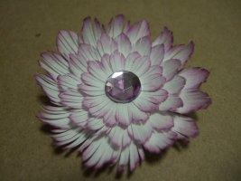 цветы из бумаги пошаговая инструкция