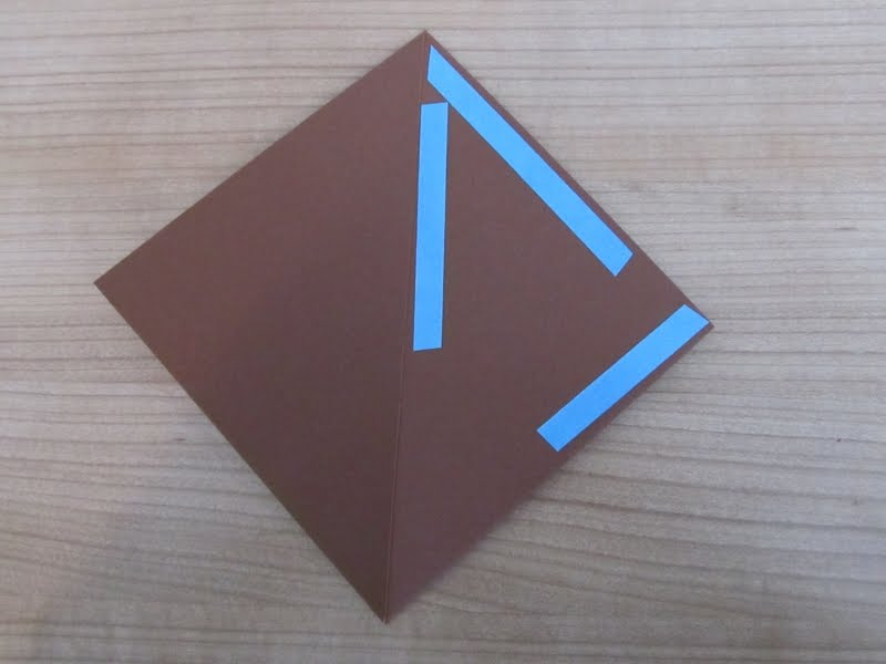 открытки необычной формы