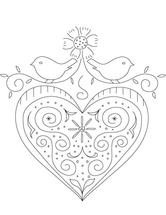 Детский плед крючком сердечки схема фото 837