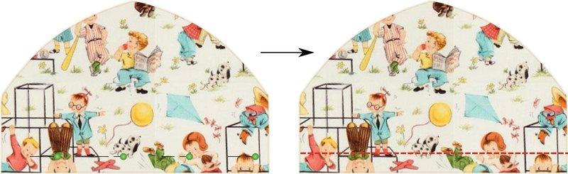 как сшить детскую рубашку