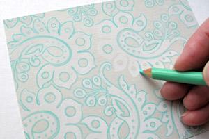 как нарисовать открытку поэтапно