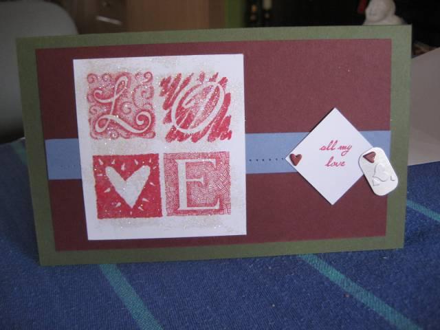 декор открытки