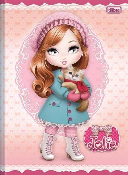 картинки куколок красивых