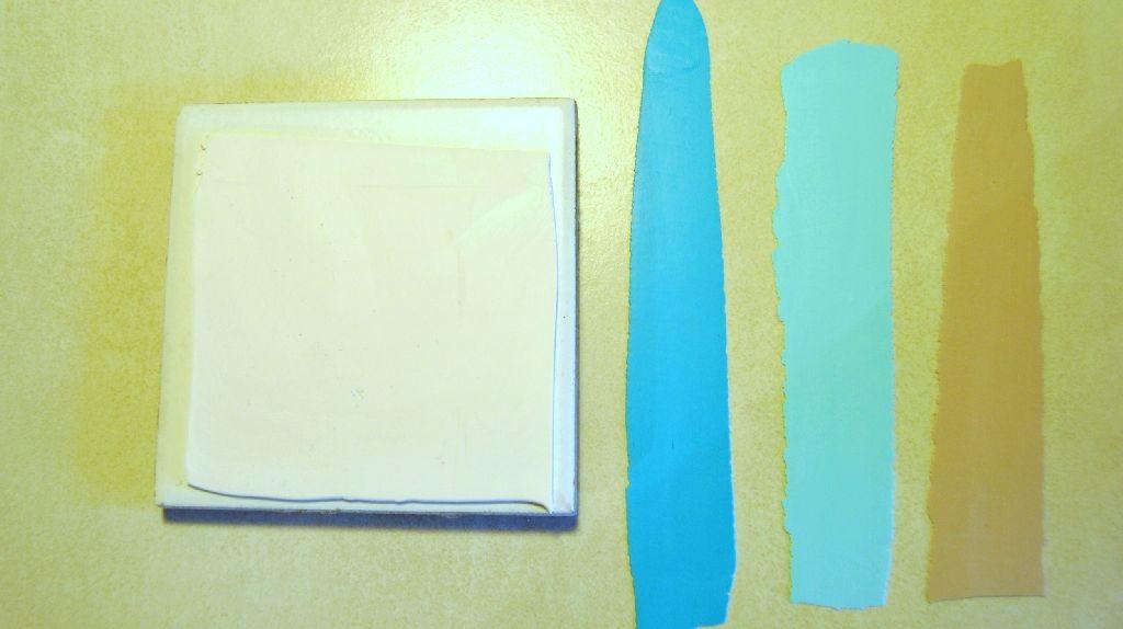 полимерная глина мастер класс техники