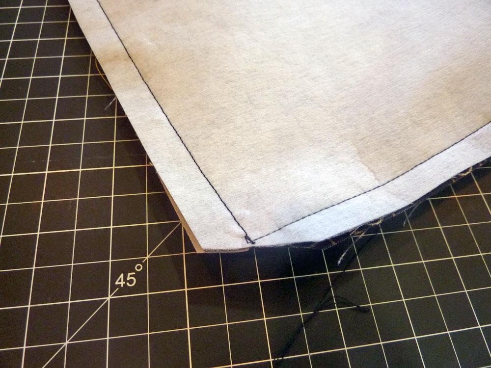 Как сделать наволочку для подушки фото 467