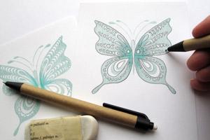 красивые открытки своими руками