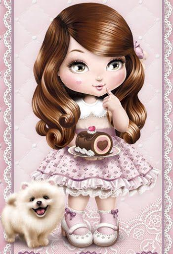 изображение куклы