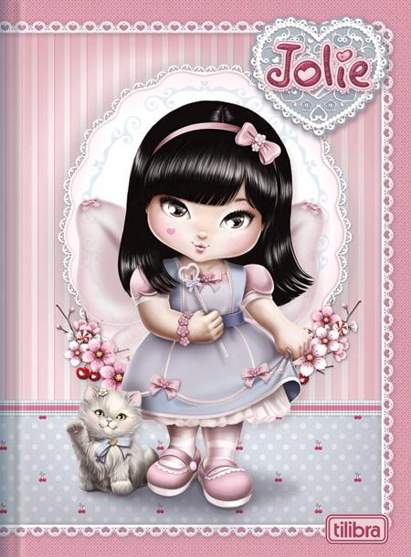 куколка фея картинка
