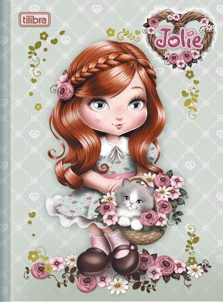 куклы Jolie Tilibra