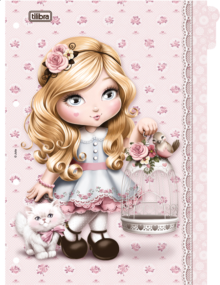 куколки Jolie Tilibra