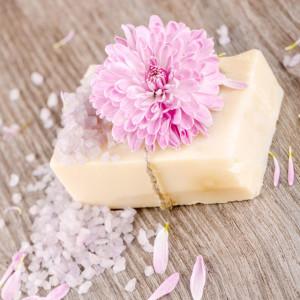 Мыло и косметика (рецепты)