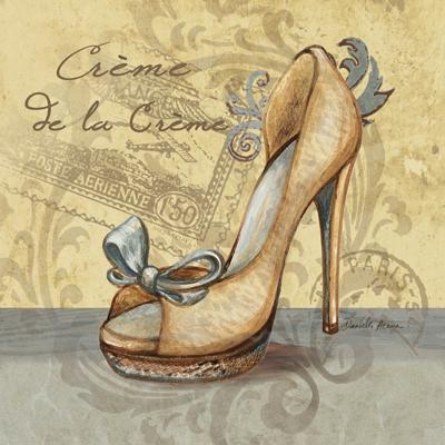 картинки для декупажа обувь