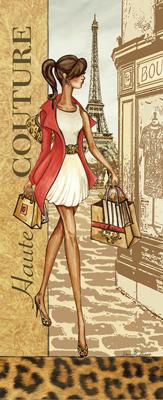 картинки для декупажа мода
