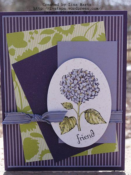 Примеры открыток с